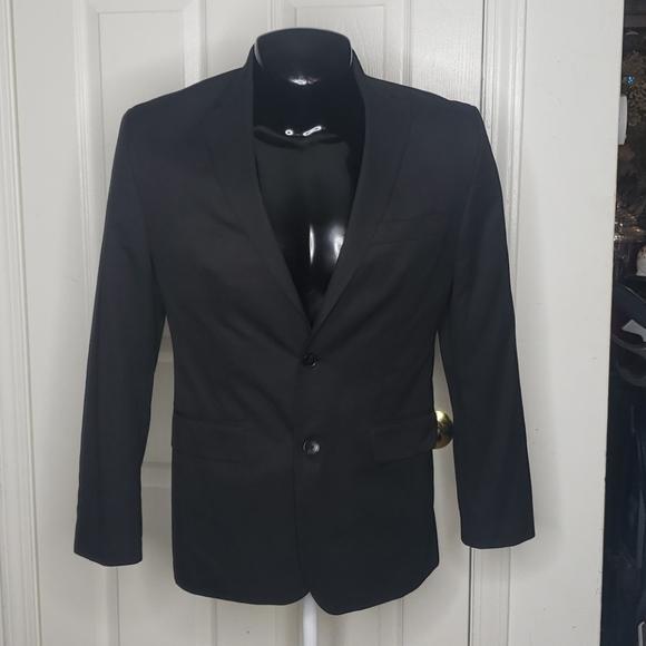 Calvin Klein Other - Calvin Klein Black Blazer Size 38R